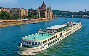 Blue Danube Cruises