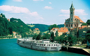 River Danube Cruises
