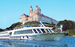 Viking River Cruises Danube